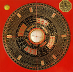 Фэн Шуй Уровень-3 @ FSRC-Центр Обучения Фэн Шуй и Китайской Астрологии | Москва | Россия