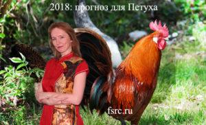2018: прогноз для Петуха